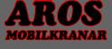 Aros Mobilkranar